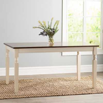"""Leamont Dining Table"" - Wayfair"