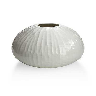 Paley Centerpiece Bowl - Crate and Barrel