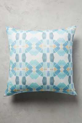 Bunglo Granada Pillow - Anthropologie