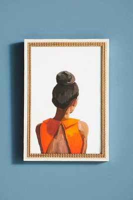 Top Knot 35 - Anthropologie