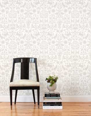 EMILY ISABELLA OTOMI (Taupe) TILES - Hygge & West