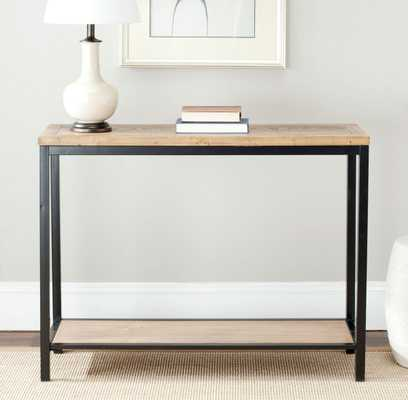 Dennis Console Table - Arlo Home