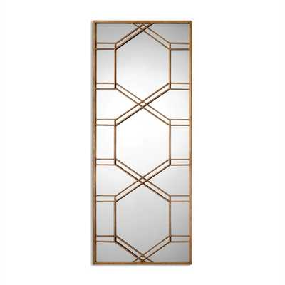 Kennis Mirror-Gold - Hudsonhill Foundry