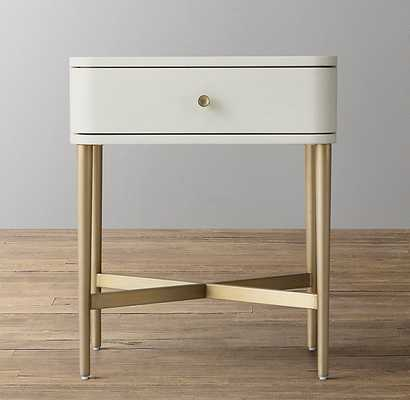 Seraphina Side Table - RH Baby & Child