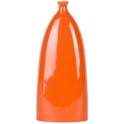 Natural 3.63 x 10.2 x 8.1 Table Vase - Neva Home