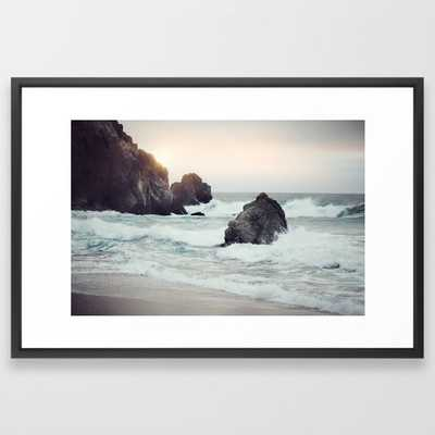 Ocean Shores 26x38 - Society6