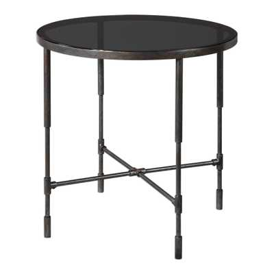 Vande Accent Table - Hudsonhill Foundry
