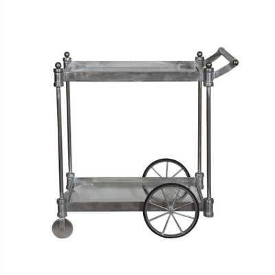 Isobel Bar Cart - Hudsonhill Foundry