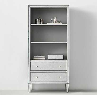 BEAUMONT BOOKCASE - RH Teen