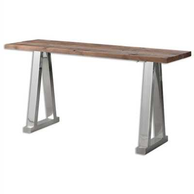 Hesperos Console Table - Hudsonhill Foundry