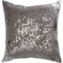 """Crescent Pillow 22x22"""" with Down Insert - Neva Home"""