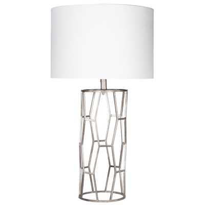 Surya Gavin Metal Table Lamp - Neva Home