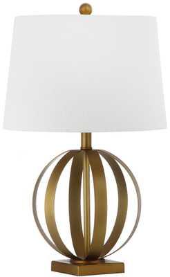 EUGINIA SPHERE TABLE LAMP - Arlo Home