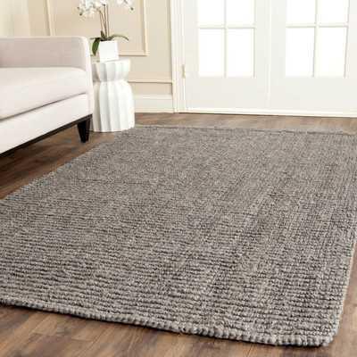 Greene Gray Indoor Area Rug - Wayfair