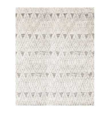 MASINISSA HAND KNOTTED RUG - 9' x 12' - Dash and Albert