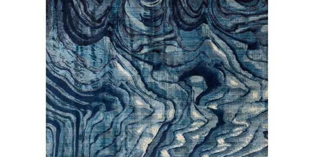 DM-13 INDIGO / BLUE - Loma Threads