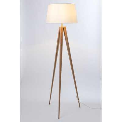 """Serta 60"""""""" Floor Lamp - AllModern"""
