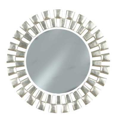 Glam Beveled Accent Mirror - AllModern