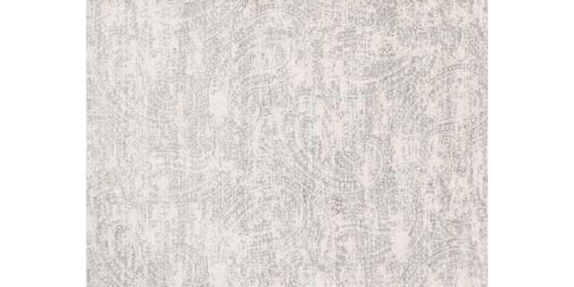 "Torrance TC-01 GREY Rug, 6'7""x9'2"" - Loma Threads"