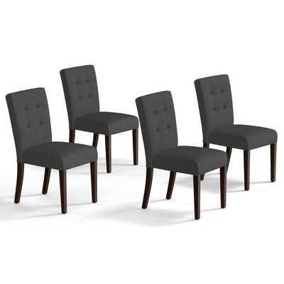 Isidora Parsons Chair - Wayfair