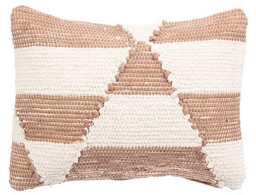 Cosmic By Nikki Chu Pillow with Poly Insert - Collective Weavers
