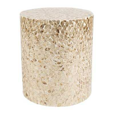 Germain Round End Table - Wayfair