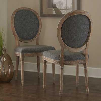 Renne Alkasen Side Chair (Set of 2) - Wayfair