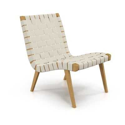 Brookline Lounge Chair - Wayfair