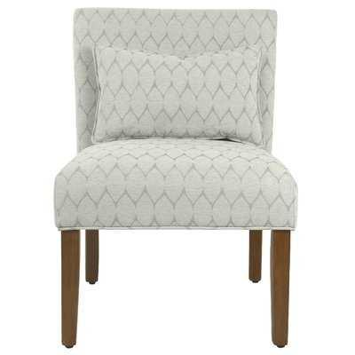 Blackmore Slipper Chair - Wayfair