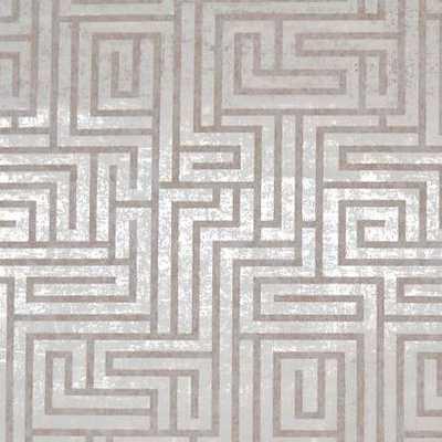 """A-Maze"" Wallpaper - York Wallcoverings"
