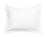 Essential Bedding Standard Sham - White - Pottery Barn