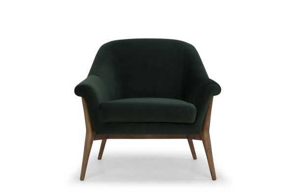 Charlize Occasional Chair - Burke Decor