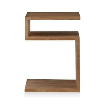 Entu Side Table - Crate and Barrel
