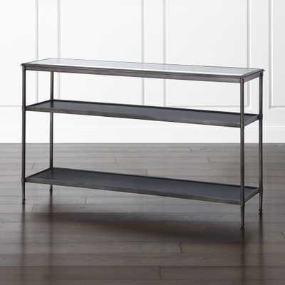 Kyra Console Table - Crate and Barrel