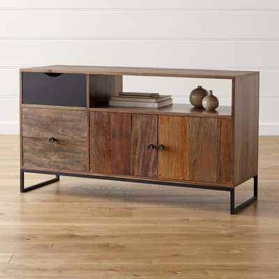 Atwood Credenza - Crate and Barrel