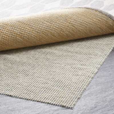 Outdoor/Utility 8'x10' Rug Pad - Crate and Barrel