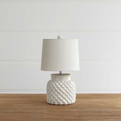 Rati Table Lamp - Crate and Barrel