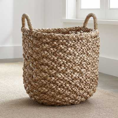 Emlyn Basket - Crate and Barrel