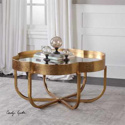 Cydney Coffee Table - Hudsonhill Foundry