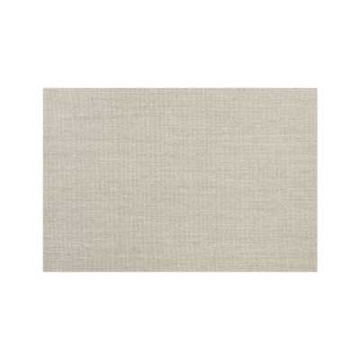 Sisal Linen 8'x10' Rug - Crate and Barrel