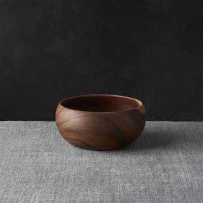 "Tondo 5.75"" Bowl - Crate and Barrel"