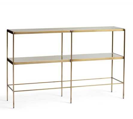 Leona Console Table - Pottery Barn