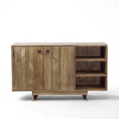 Emmerson® Reclaimed Wood Buffet - West Elm