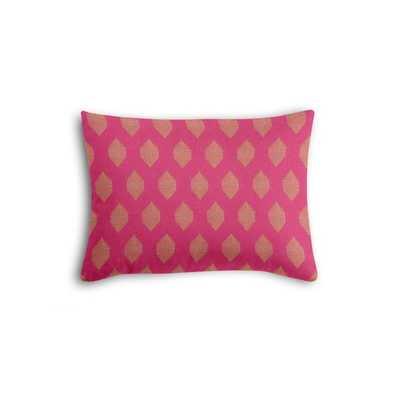 Boudoir Pillow  Bindi - Honeysuckle - Loom Decor