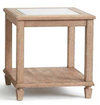 Sausalito Side Table - Pottery Barn