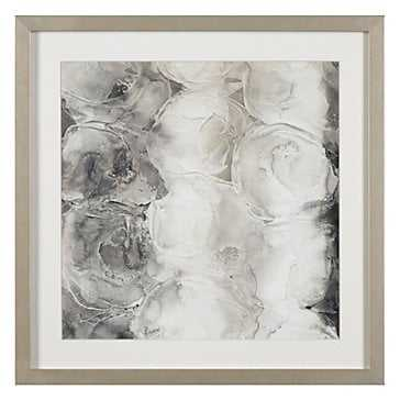 Grey Circles 1 - Z Gallerie