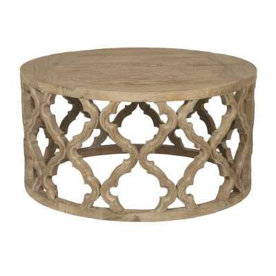 Clover Coffee Table - Small - Wayfair
