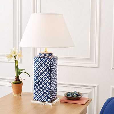 Camilla Table Lamp - Ballard Designs