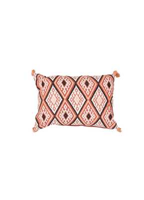 """MNP15 - Traditions Made Modern Pillows- 14""""x20""""- Polly Fill Insert - Collective Weavers"""
