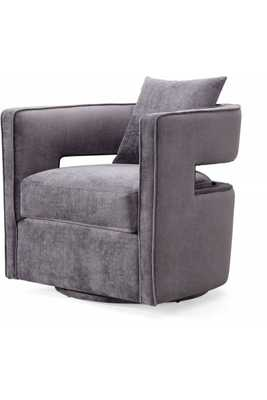 Daniela Morgan Swivel Chair - Maren Home